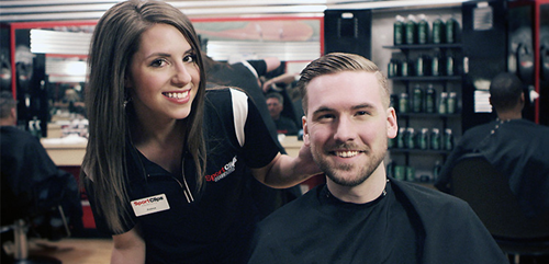 Sport Clips Haircuts of Winter Springs Haircuts